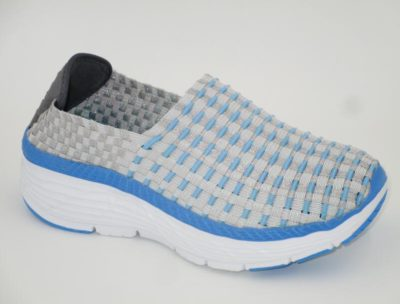 Stresless Pearl Silver-Blue 4218