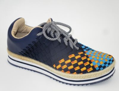 Tuscany Navy-Blue-Fire 4201